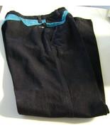 Ladies Size 9/10 36 Inch Inseam Silver Lake Jea... - $30.00