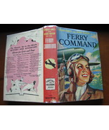 SPARKY AMES of the FERRY COMMAND ROY J. SNELL H... - $12.99