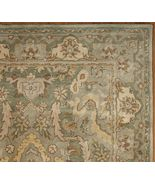 Sale Brand New Pottery Barn THYME Persian Style Woolen Area Rug Carpet 5X8 - $249.00