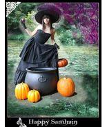 Halloween, Hallowe'en, All Hallows' Eve, Samhai... - $99.00