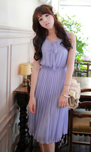 2012_spring_summer_chiffon_dress_pleated_lavender_front_thumb200