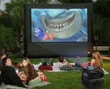 Buy Home Theater Systems   - CineBox PRO 12x7 Outdoor Theater System Open Cinema