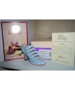 Promenade Blue Victoria QVC Exclusive Vicky Pea... - $3,000.00