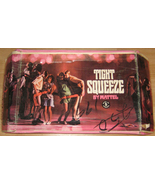 Mattel 1967 Tight Squeeze the Snuggle-Struggle Game - $25.00