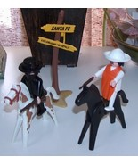 Playmobil Western Bandits Part of Set 3748 - $24.00