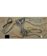 NEW JAMMA Wiring Harness Multicade Arcade Video... - $9.00