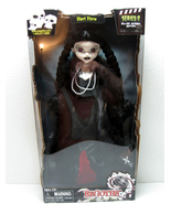 Silent Storm Gothic Doll Bleeding Edge Series 8... - $24.99