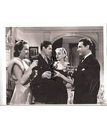 Lana Turner, John Hodiak, Vintage Original Photo - $9.99