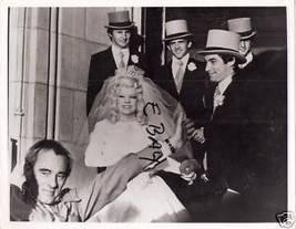 Mae West Behind The Scenes Timothy Dalton Sextette - $9.99