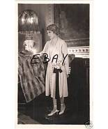Mary Pickford Vintage Paris Photo 1920's RARE S... - $89.99