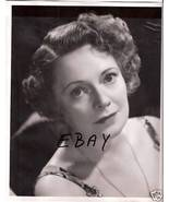 Marjorie Rambeau STAMPED Clarence S Bull 8x10 P... - $49.99