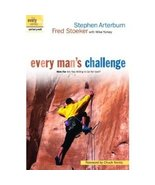 Book Every Man's Challenge How Far Are You Will... - $7.19