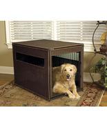 Mr. Herzher's Wicker Dog Crate - Extra Large Da... - $299.99