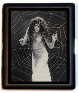Art Nouveau Spider Woman Iconic Artistic Cigare... - $9.29