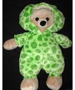Wildlife Artists Inc Bear Frog Lizard Costume P... - $24.99