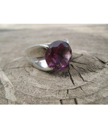 Francisco Rivera Ring Mexican Sterling Silver A... - $175.00