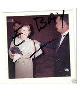 Bette Davis, Vintage Original Snapshot 3 1/2 x ... - $29.99