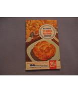 Cookbook Vintage 1956 First Edition - Pillsbury... - $12.90