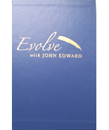 EVOLVE BY JOHN EDWARD 3 VOLUME BOOK  SET - $21.00