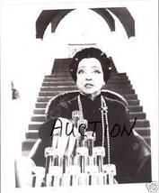 Vintage Original 8x10 Portrait Madame Sin Bette... - $9.99
