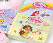 Image 2 of Princess 6-Book Learning & CD Carry Case Set