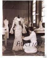 Jean Harlow Costume MGM Studios Costume Adrian - $6.99