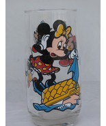 Vintage Minnie Mouse Pepsi Collector's Glass Wa... - $5.00