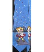 ROMERO BRITTO pop art all Silk Neck TIE Necktie - $62.99
