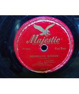 Majestic Louis Prima Brooklyn Boogie T521  Jazz - $4.00
