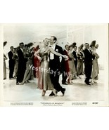 MAGNIFCENT Fred ASTAIRE Ginger ROGERS Original ... - $149.99