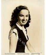 RARE Young Ann BLYTH Portrait Killer McCOY Orig... - $19.99