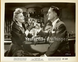Shelley WINTERS William POWELL Take ONE False S... - $14.99