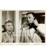 Wendell COREY Ann RICHARDS Sorry WRONG NUMBER O... - $14.99