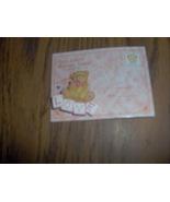 Cherished Teddies Love Letters from Teddie Love... - $4.99