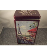 Collectible Maxwell House Coffee  French 1993 T... - $2.99