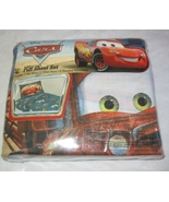 Disney Pixar Cars The Movie Full Sheet Set In P... - $35.00