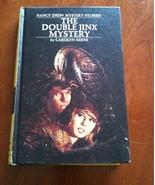 Nancy Drew #50 Double Jinx 1st printing - $18.00