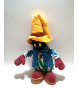 Final Fantasy IX / 9 &quot;Vivi&quot; UFO Catcher / Plush * ANIME