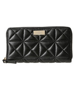 Kate Spade SEDGEWICK PLACE LACEY Black Leather ... - $162.00