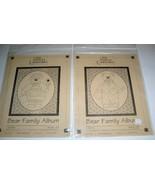 Lynda Howell BEAR FAMILY ALBUM Quilt Design Pat... - $10.00