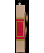 Votivo 20 Aromatic Burning Sticks No.96 Red Currant, Brand New