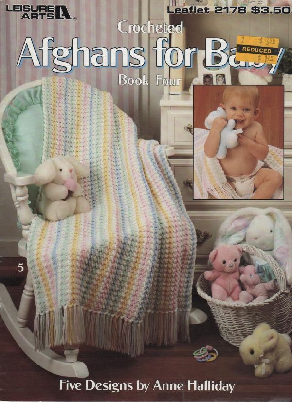 Crochet Afghans, Afghan Patterns
