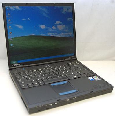 Драйвера Видео Для Ноутбука Compaq Evo N620c