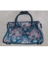 Atlantic Tapestry Tote Carry On Bag Purse - $34.97