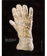 Michael Jackson's Glove Hollywood History Aucti... - $39.99