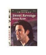 Sweet Revenge Jenna Ryan Harlequin Intrigue pb - $1.00
