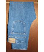Men's Kirkland Signature Blue Jeans Size 36x34  - $14.99