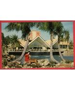 BUSCH GARDENS HOSPITALITY HOUSE TAMPA BREWERY P... - $7.25