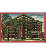 KANSAS CITY MO THORNTON & MINOR HOSPITAL PO... - $6.83