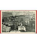SAN ANTONIO TEXAS LA LOUISIANE INTERIOR 1954 PO... - $7.07
